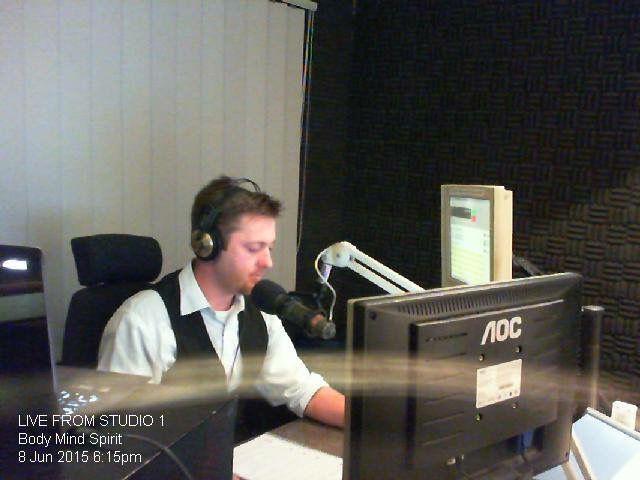 Radio Presenter, Speaker, MC, Master of Ceremonies Sydney, Hawkesbury Celebrant, Sydney Celebrant